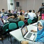 Kursus Internet Digital Marketing SB1M di Kalimantan Selatan