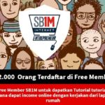 Kursus Internet Digital Marketing SB1M Di Cirebon