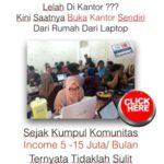 Sekolah Internet Marketing  SB1M Di Pangkal Pinang