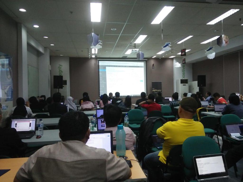 Kelas Internet Marketing SB1M di Kramat jati Jakarta Timur Hubungi 081310971107