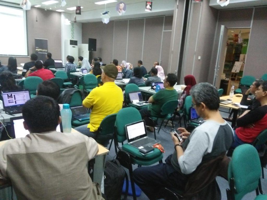 Keunggulan Kursus Bisnis Online SB1M di Karang Mulya Tangerang, Telp/WA 081310971107