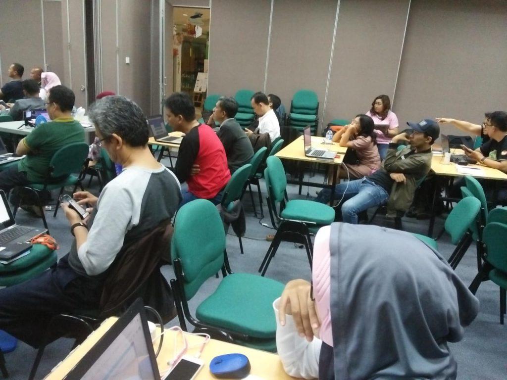 Keunggulan Kursus Bisnis Online SB1M di Karang Mulya Tangerang, Hubungi 081310971107