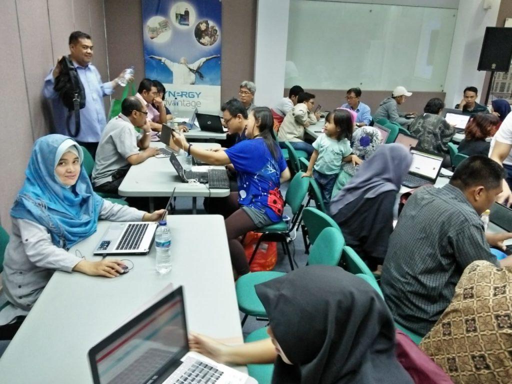 Keunggulan Kursus Bisnis Online SB1M di Petojo Utara Jakarta Pusat, Hubungi 081310971107
