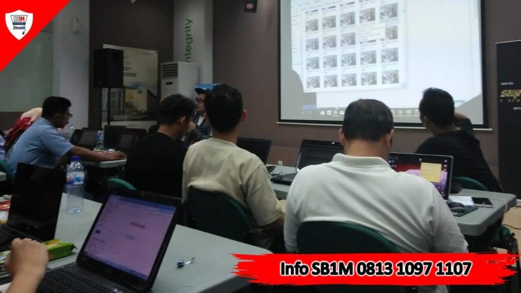 Sekolah Digital Marketing SB1M di Cikarang Kota Bekasi